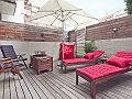 My Space Barcelona - B46.b.5 GARDEN POOL V Terraza