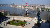 Apartment Buda castle view Alrededores