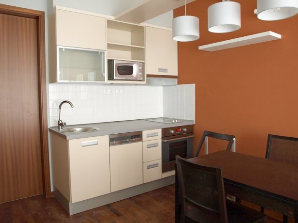 Apartamento tipo estudio Albertov | Your Apartments