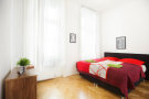 Your Apartments - Narodni 7D Dormitorio 1