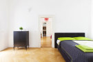Your Apartments - Narodni 7D Dormitorio 2