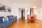 Your Apartments - Riverview Apartment 11H Sala de estar