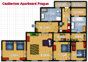 Your Apartments - Castleview Apartment Plano