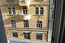 1928 ArtDeco Prague apartment - for couple Vista de la calle